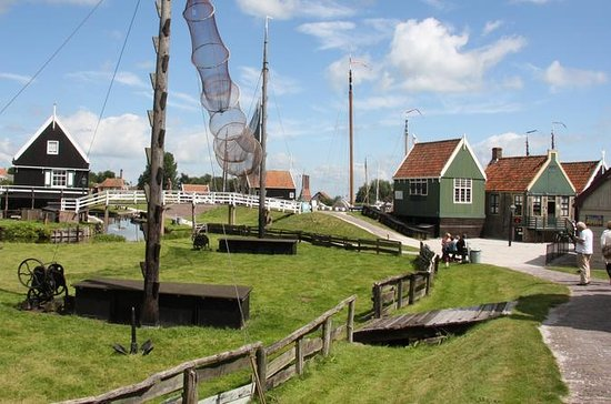 Zuiderzee Museum Enkhuizen Admission...