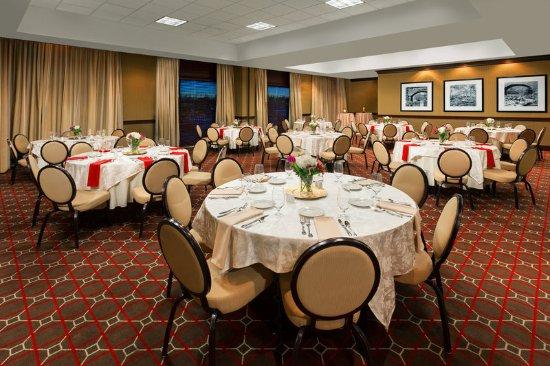Herndon, VA: Dulles Airport Hotel Meeting Facility