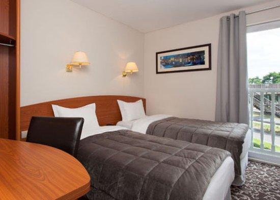 Hotel Ibis Les Ulis