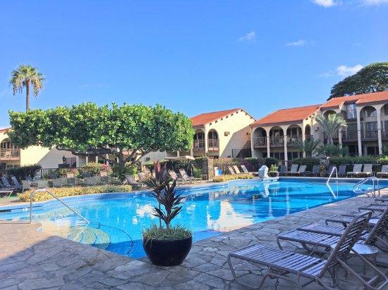 Aston Maui Hill: Maui Hill - Pool