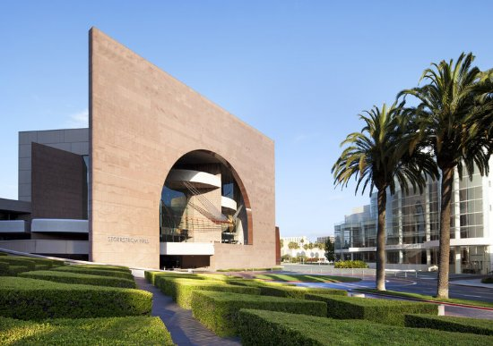 The Westin South Coast Plaza: Segerstrom Center for the Arts
