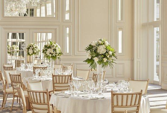 Turnberry, UK: The Donald J. Trump Ballroom - wedding