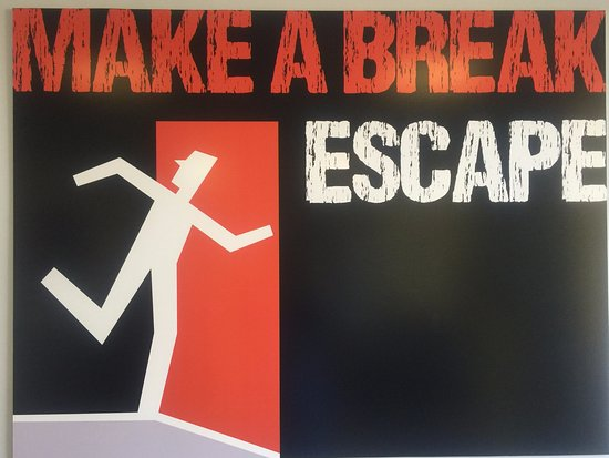 Make A Break Escape