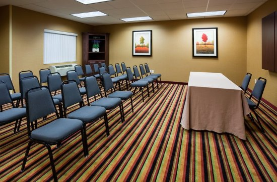Stevens Point, WI: Meeting Room