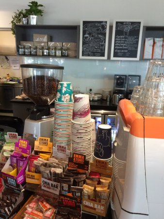 Midland, ออสเตรเลีย: Drinks options