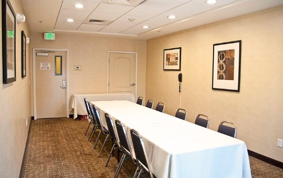 Clovis, Kalifornien: Meeting Room