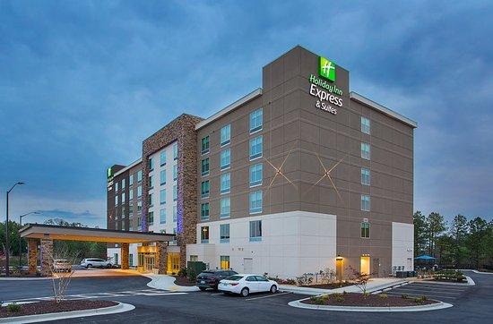 Covington, GA: Hotel Exterior