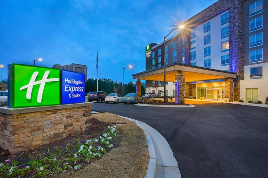 Covington, Джорджия: Hotel Exterior