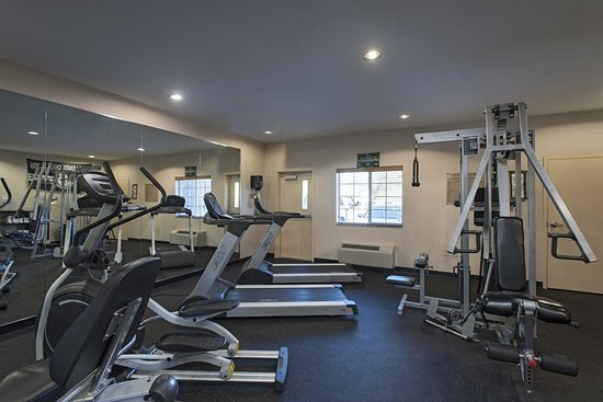 Cedar Park, TX: Fitness Center