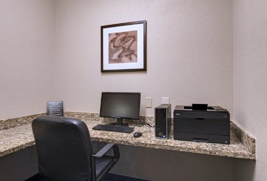 Cedar Park, TX: Business Center