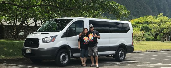 Direct Shuttle Hawaii