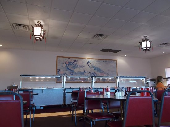 Peking Chinese Restaurant Iron Mountain Mi