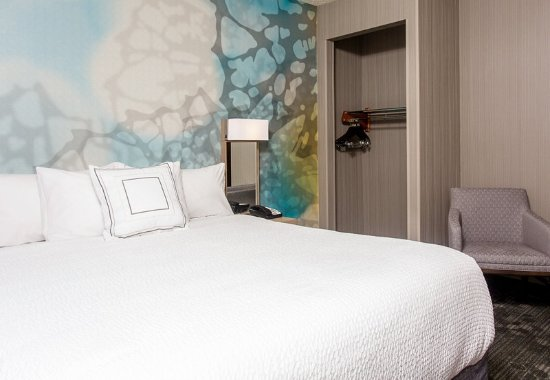 เวสทัล, นิวยอร์ก: Accesible Queen Guest Room - Sleeping Area