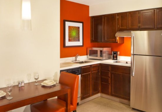 Manchester, CT: Suite Kitchen