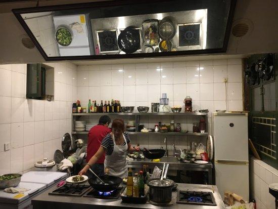 Black Sesame Kitchen Beijing Review