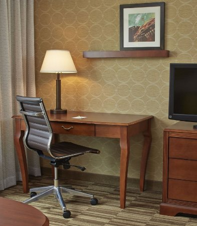 Natick, MA: In-Room Work Stations