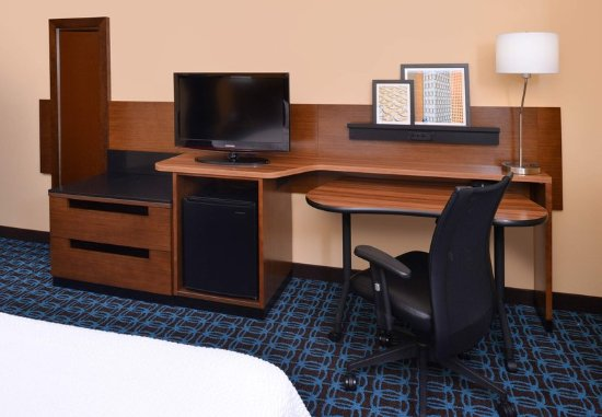 Anderson, Carolina del Sur: Guest Room - Amenities
