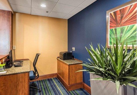 Fletcher, North Carolina: Business Center
