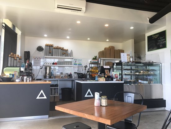 Aireys Inlet, Australia: Amazing food and great service.