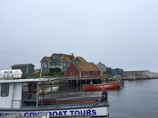 Peggy's Cove, Canadá: photo3.jpg