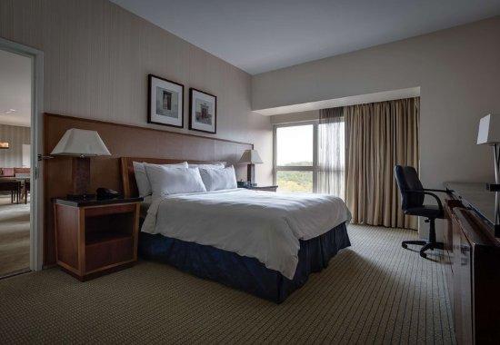 Westlake, TX: Vice Presidential Suite