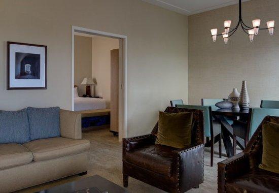 Westlake, TX: Hospitality Suite