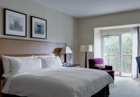 Westlake, Τέξας: King Room with Balcony