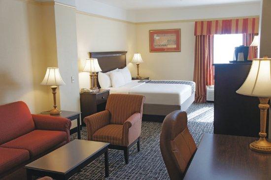 Μπράουνγουντ, Τέξας: Guest Room