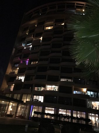 West Boutique Hotel Tel Aviv : photo0.jpg