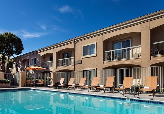 Camarillo, CA: Outdoor Pool