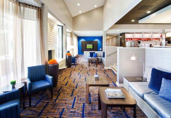 Beaverton, Oregón: Lobby
