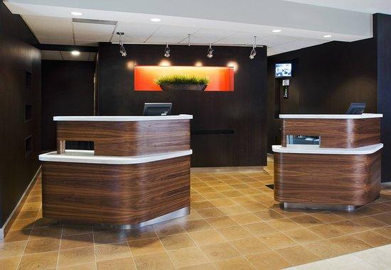 Beaverton, Oregón: Welcome Pedestals