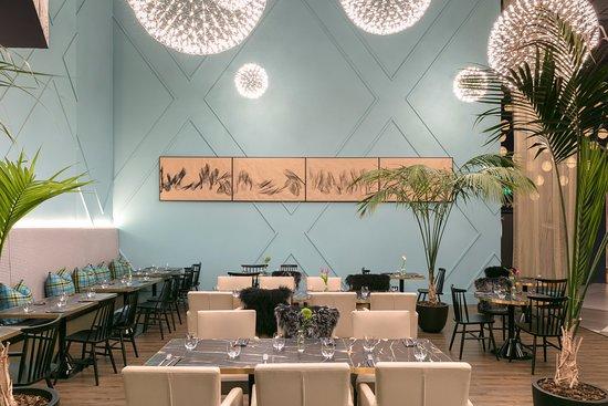 แมนเจเร, นิวซีแลนด์: Paksa Bar & Restaurant