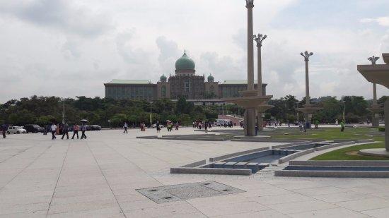 Putrajaya, Malaysia: Perdana Putra