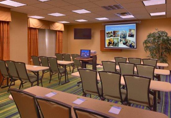 Fairfield Inn & Suites Sierra Vista: Conference Room