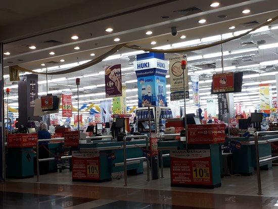 XXI DP Mall