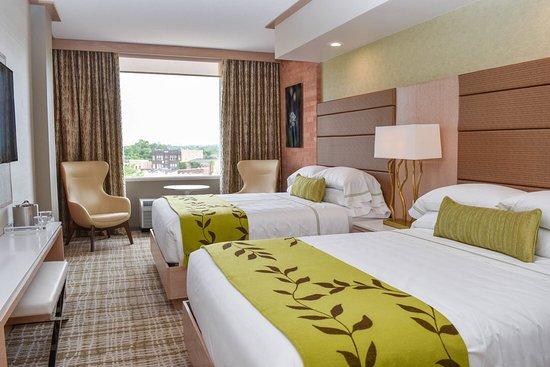 Nacogdoches, TX: The Fredonia Hotel