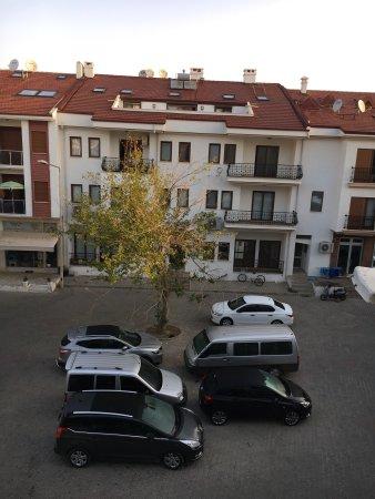 Fora Apart Hotel