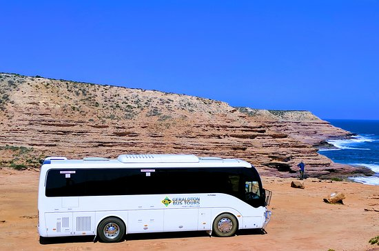 Geraldton Bus Tours