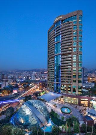 Снимок Hilton Beirut Habtoor Grand
