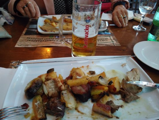 Grabovac, Kroasia: IMG_20170918_185508_large.jpg