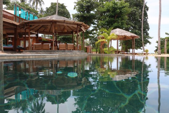 Kuda Laut Boutique Dive Resort
