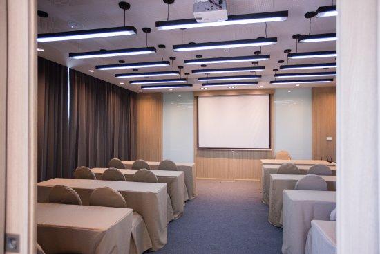 Interior - Picture of The Journey Hotel, Bangkok - Tripadvisor