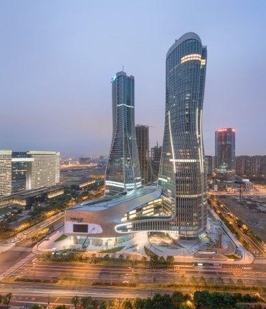杭州来福士中心