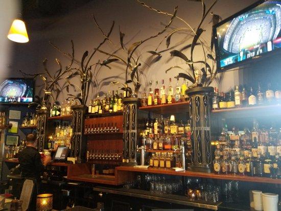 Lynnwood, WA: Bar