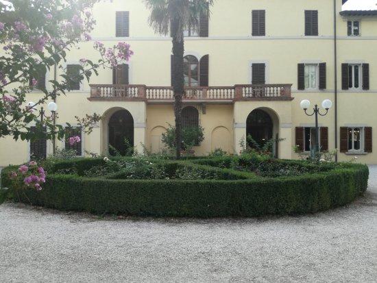 Bilde fra San Martino in Campo