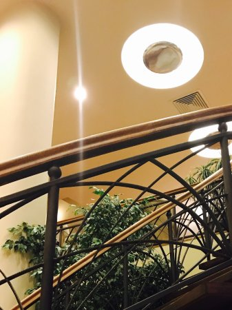 Cinar Hotel: Interior