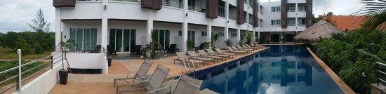Lanta Sport Resort : 20170726_071725_large.jpg