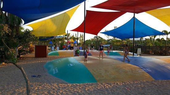 Cannonvale, Australia: BIG4 Adventure Whitsunday Resort