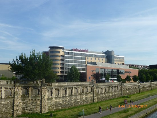Hotel Columbus Krakow Tripadvisor